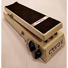 Fulltone CSW Clyde Standard Wah Effect Pedal