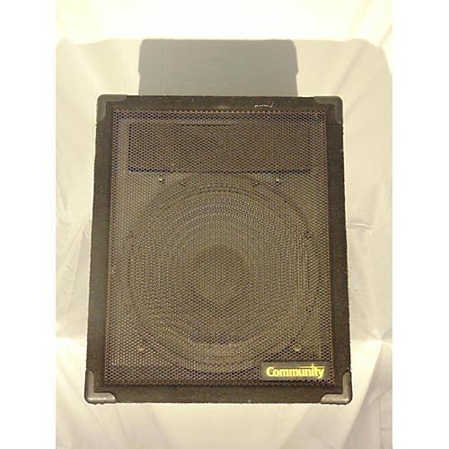 Community Sound CSX28-S2 Unpowered Monitor