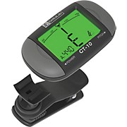 CT-10 Clip-On Tuner