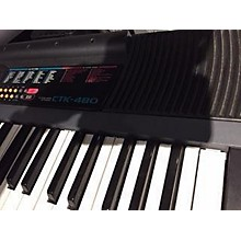 Casio CTK-480 Arranger Keyboard