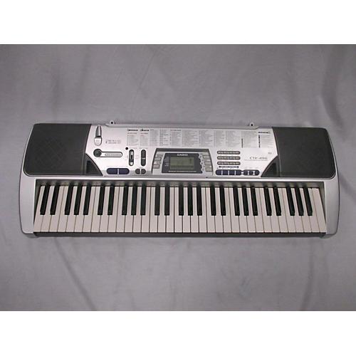 Casio CTK 496 Portable Keyboard
