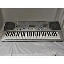 Casio CTK-593 Portable Keyboard