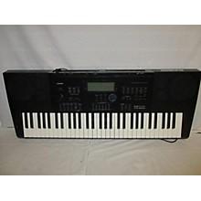 Casio CTK-6200 Digital Piano
