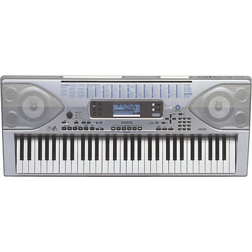 Casio CTK-691 61 Key Portable Keyboard
