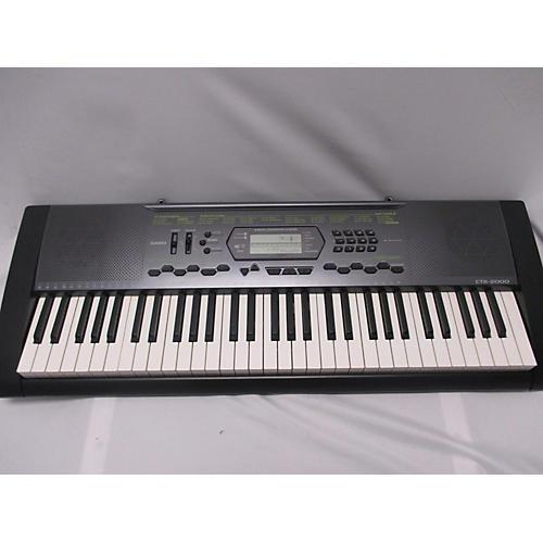 Casio CTK2000 Portable Keyboard