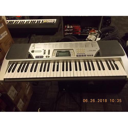 Casio CTK496 Portable Keyboard