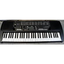 Casio CTK700 61 KEY Arranger Keyboard
