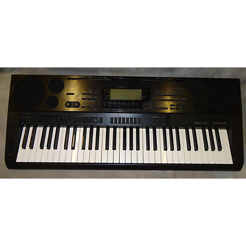 Casio CTK7000 61 Key Portable Keyboard