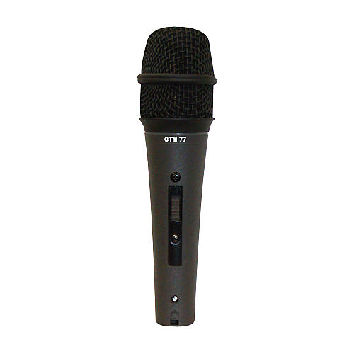 Astatic by CAD CTM 77 Cardioid Condenser Mic
