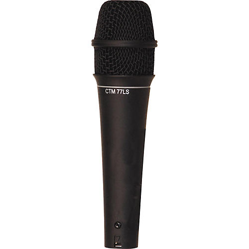 Astatic by CAD CTM-77LS Cardioid Condenser Microphone