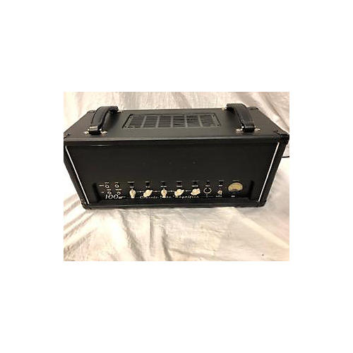 Ashdown CTM100 100W Tube Bass Amp Head