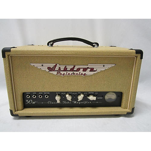Ashdown CTM30 20th Anniversary Tube Guitar Amp Head