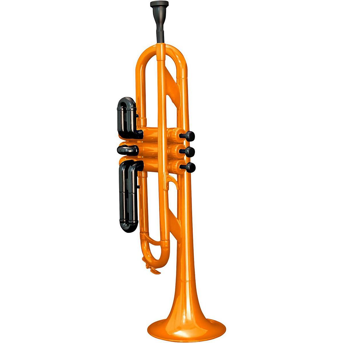 Cool Wind CTR-200 Series Plastic Bb Trumpet