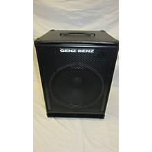 Genz Benz CTR500-EXT115 Bass Cabinet