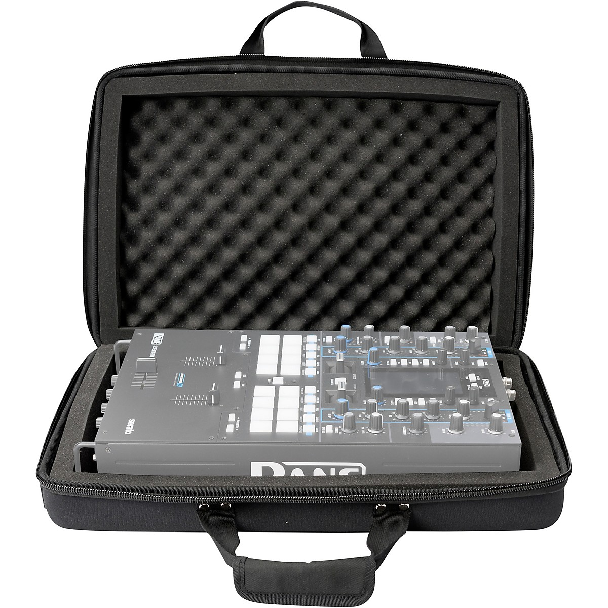 Magma Cases CTRL Case for Rane SEVENTY-TWO DJ Mixer