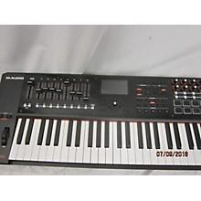 M-Audio CTRL49 MIDI Controller