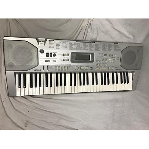 Casio CTX800 Portable Keyboard