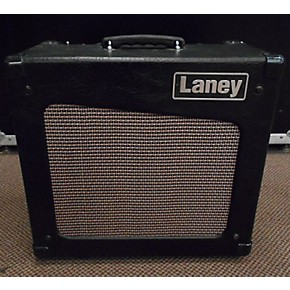 used laney cub 12r tube guitar combo amp guitar center. Black Bedroom Furniture Sets. Home Design Ideas