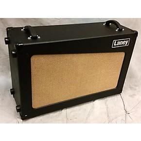 used laney cub 2x12 guitar cabinet guitar center. Black Bedroom Furniture Sets. Home Design Ideas