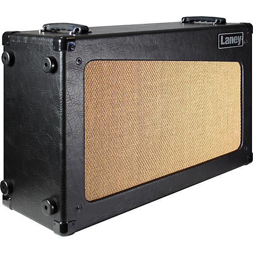 Laney CUB CAB 2x12 Open-Back Guitar Speaker Cabinet