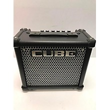 Roland CUBE 10GX Guitar Combo Amp