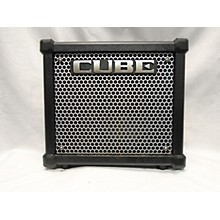 Roland CUBE 10GX Solid State Guitar Amp Head