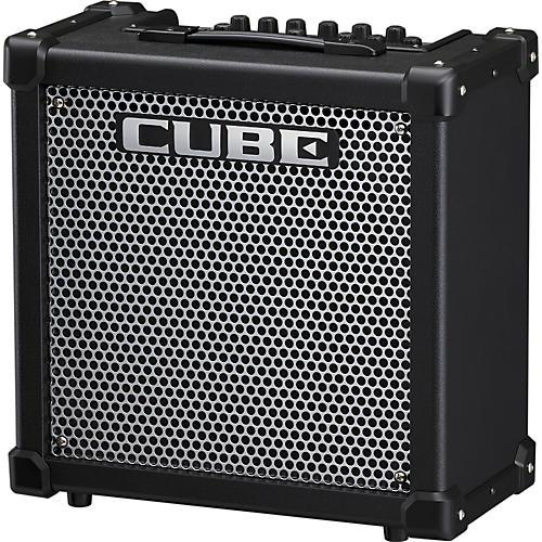 Roland CUBE-40GX 40W 1x10 Guitar Combo Amp