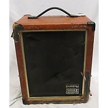 Roland CUBE 60 BASS Bass Combo Amp