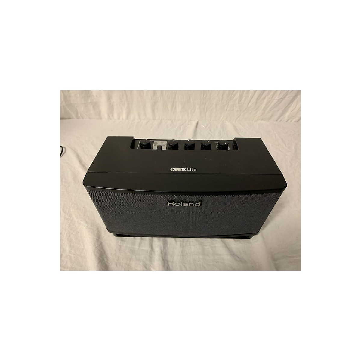 Roland CUBE LITE Battery Powered Amp