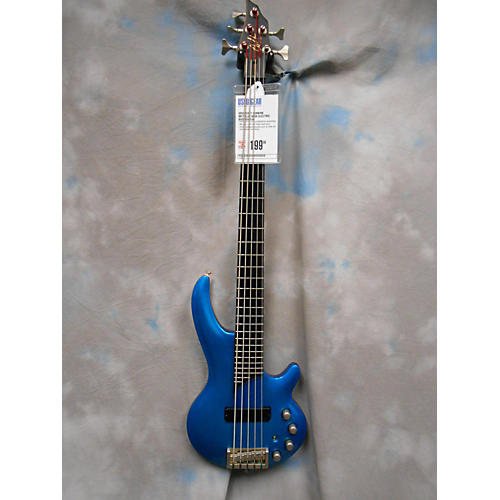 Cort CURBOW Electric Bass Guitar