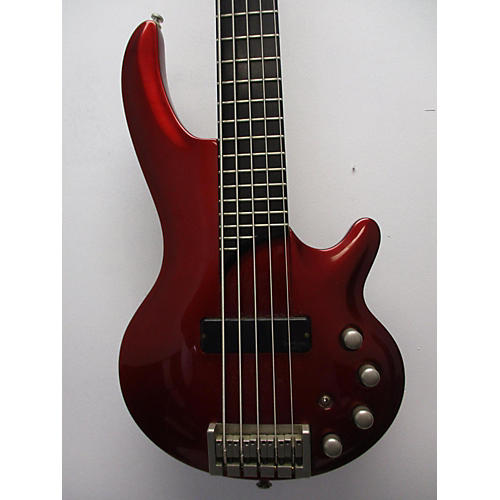 Cort CURBOW5 Electric Bass Guitar