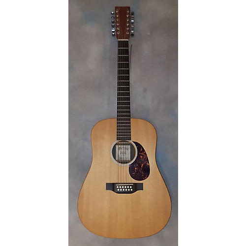 Martin CUSTOM 12 STRING 12 String Acoustic Guitar