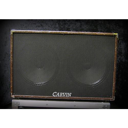 Carvin CUSTOM 2X12 Guitar Combo Amp