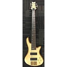 Schecter Guitar Research CUSTOM-6 Electric Bass Guitar