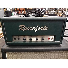 Roccaforte CUSTOM BUILT 18 Tube Guitar Amp Head