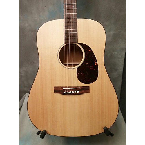 Martin CUSTOM D CLASSIC CENTENNIAL MAHOGANY Acoustic Guitar