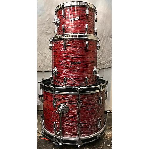 Pearl CUSTOM Drum Kit