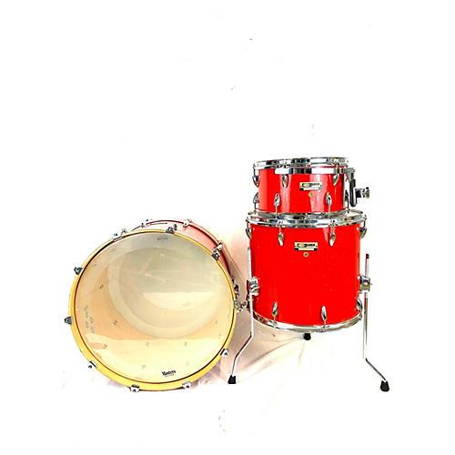 Garcia CUSTOM Drum Kit