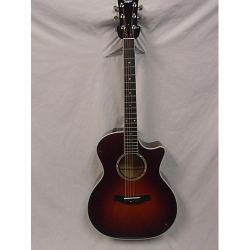 Taylor CUSTOM GA Acoustic Electric Guitar