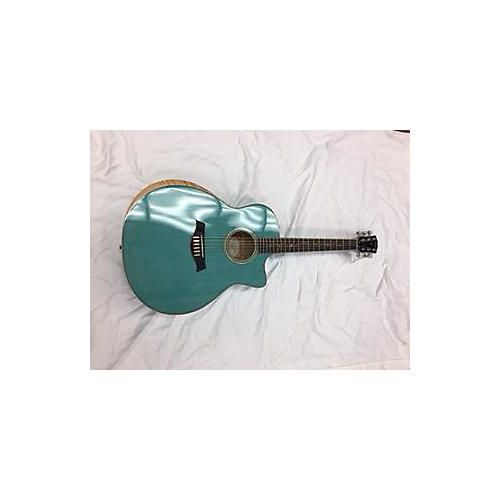 Taylor CUSTOM GO WILCOTT Acoustic Electric Guitar