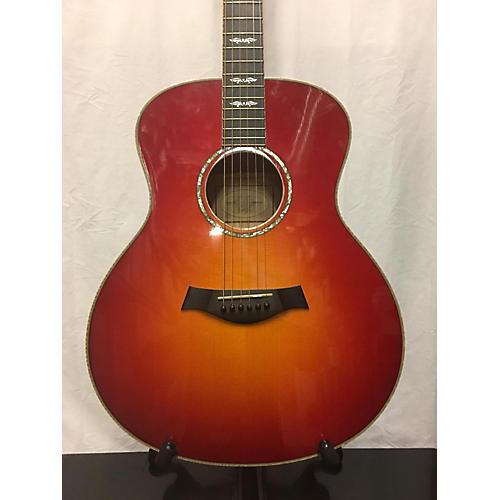 Taylor CUSTOM GS Acoustic Guitar