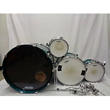 Ddrum CUSTOM MAPLE Drum Kit