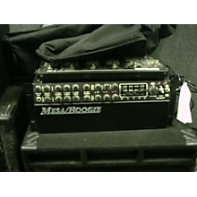Mesa Boogie CUSTOM MARK V Guitar Stack