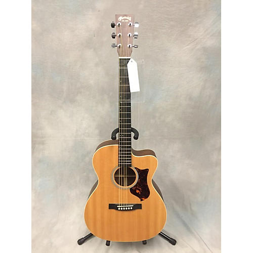Martin CUSTOM OMCPA4R Acoustic Electric Guitar