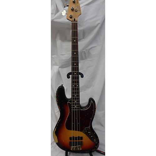 Fender CUSTOM RELIC JAZZ BASS Electric Bass Guitar