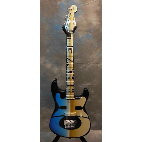 Charvel CUSTOM SAN DIMAS Solid Body Electric Guitar