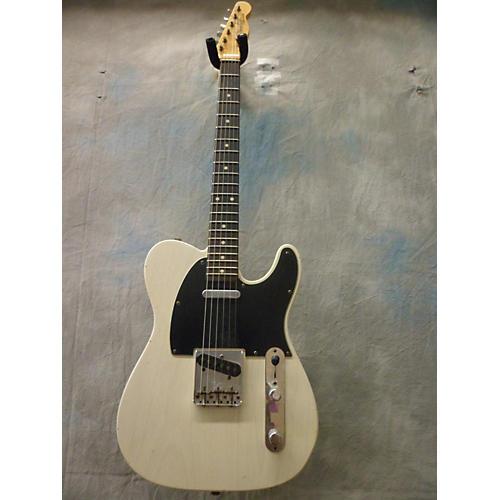 Fender CUSTOM SHOP '59 JOURNEYMAN RELIC TELE Solid Body Electric Guitar