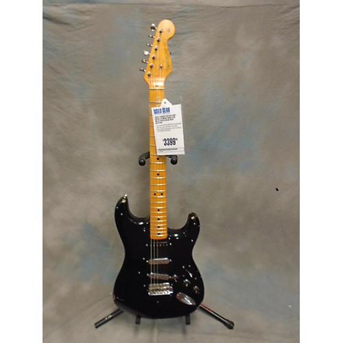 used fender custom shop david gilmour signature relic solid body electric guitar guitar center. Black Bedroom Furniture Sets. Home Design Ideas