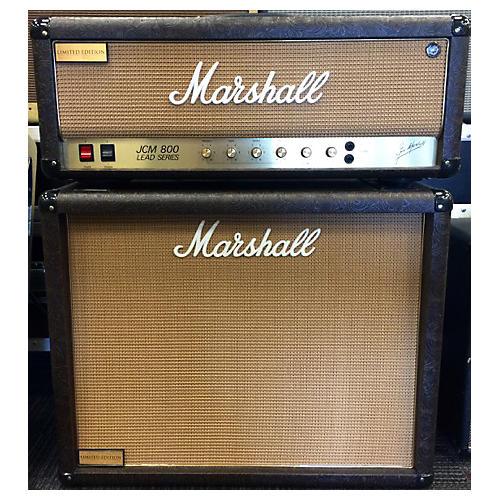 used marshall custom shop jcm800 western vinyl guitar stack guitar center. Black Bedroom Furniture Sets. Home Design Ideas