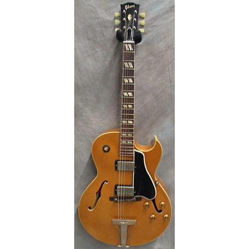 used gibson custom shop reissue 1960 es175 hollow body electric guitar guitar center. Black Bedroom Furniture Sets. Home Design Ideas